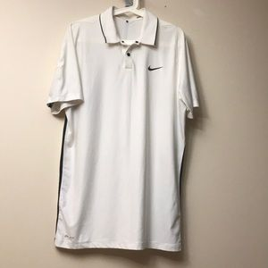 Nike tiger woods men's sport t-shirt